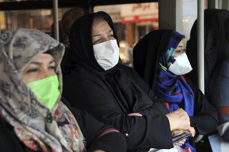 شناسایی 1186 بیمار جدید کرونا و فوت 93 نفر دیگر در ایران