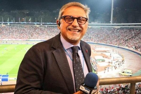 خبرنگار ایتالیایی: پیشنهاد ناپولی به مهاجم ایران خیالی نیست