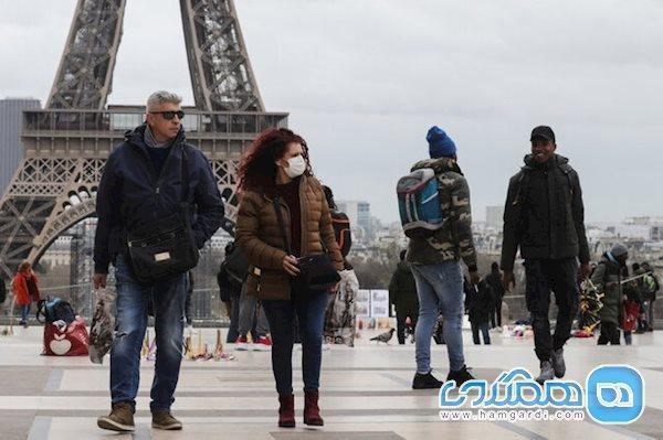 اعلام تعطیلی جشنواره های فرانسه تا اطلاع ثانوی
