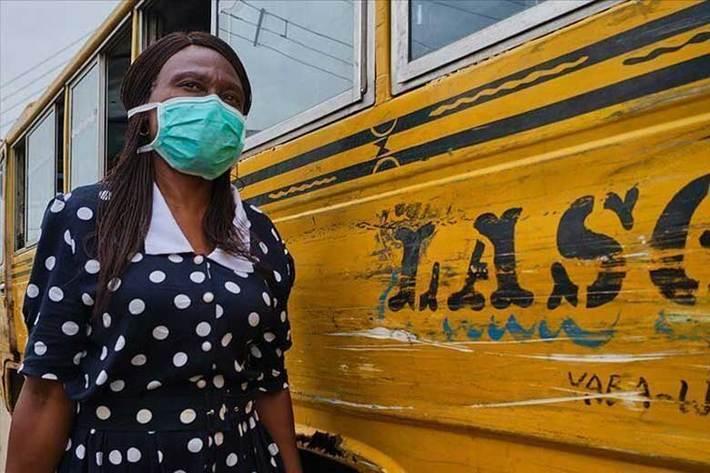 ابتلای بیش از 6 هزار نفر به کرونا طی 24ساعت در جنوب آفریقا