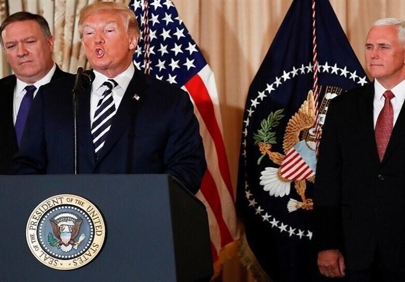 حربه خروج نیروهای آمریکایی از افغانستان و اختلاف در تیم ترامپ