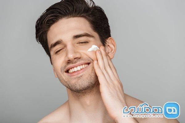 گام های طلایی برای اینکه آقایان مراقب پوستشان باشند