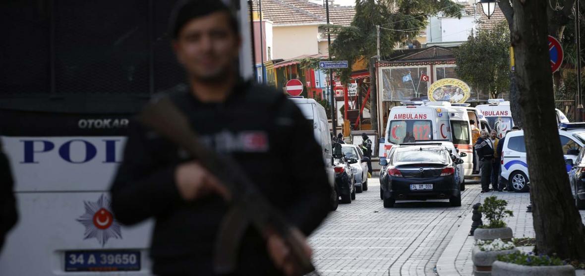 انفجار نزدیک مسجد سلطان احمد استانبول، اظهارات عجیب اردوغان درباره ایران، عامل انتحاری سعودی الاصل بوده است