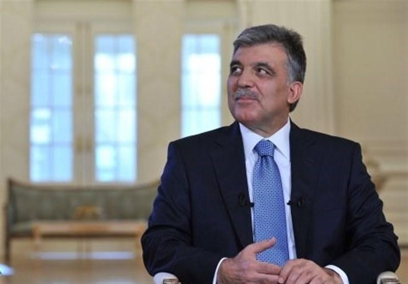 گزارش، نگرانی عبدالله گل از پسرفت و عقبگرد ترکیه