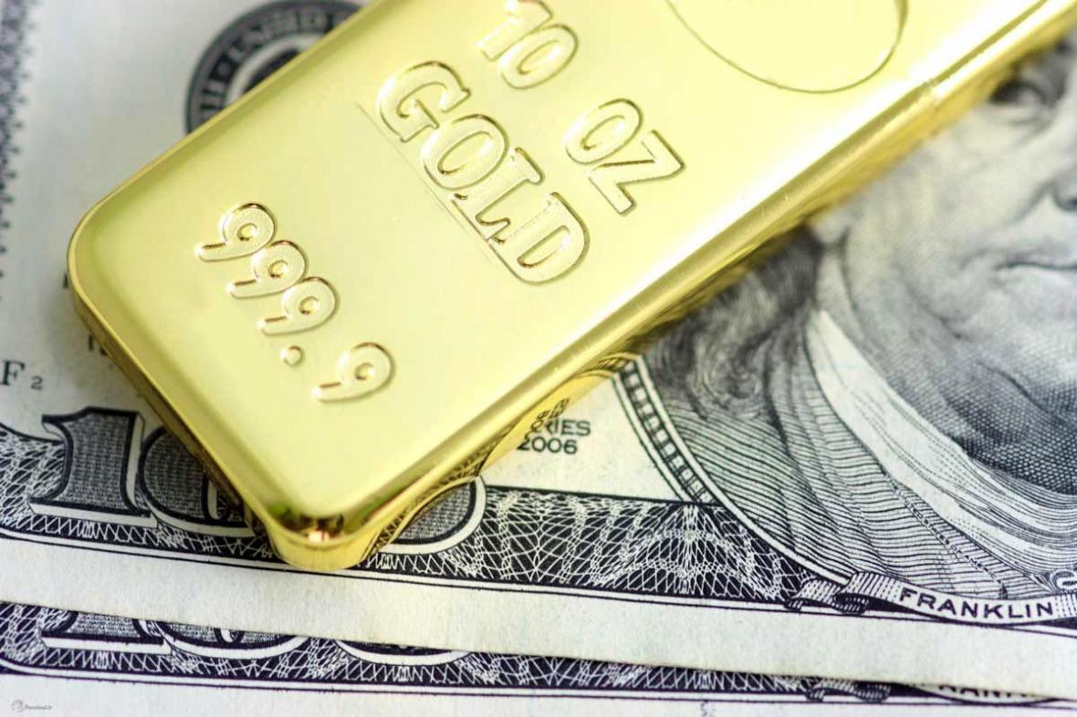 آیا دلار از نردبان کرونا بالا می رود؟