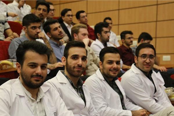 مهلت ثبت میهمانی و انتقالی دانشجویان علوم پزشکی امروز، 24 خرداد به خاتمه می رسد