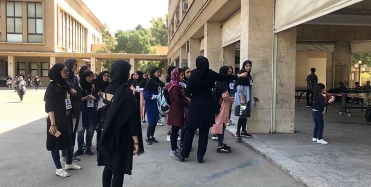 سینمای تاریخی کوی دانشگاه تهران احیا می گردد