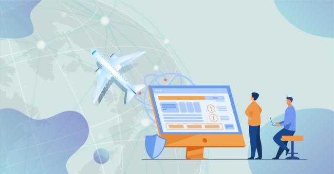 جدیدترین شرایط پذیرش مسافر و خرید بلیط پرواز خارجی