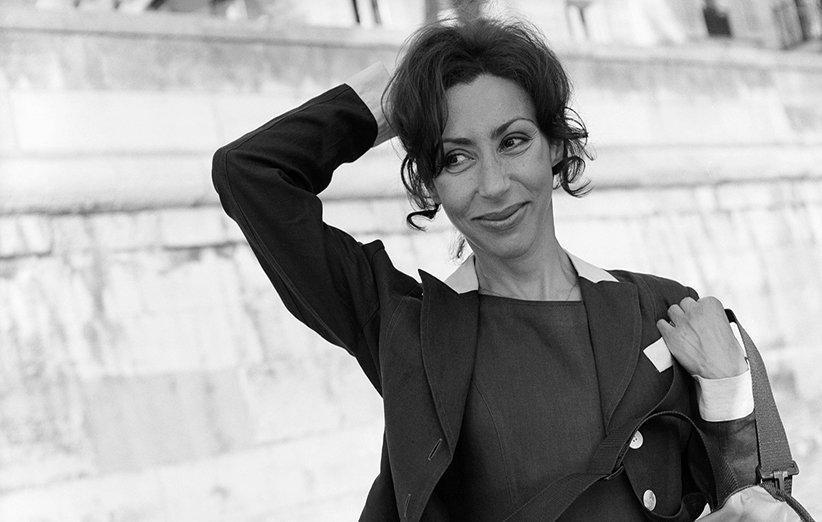 یاسمینا رضا؛ پدیده فرهنگی دهه آخر قرن بیستم ادبیات فرانسه