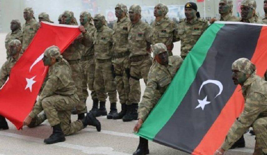 خبرنگاران سینا نقطه شروع لشکرکشی مصر به لیبی؟!