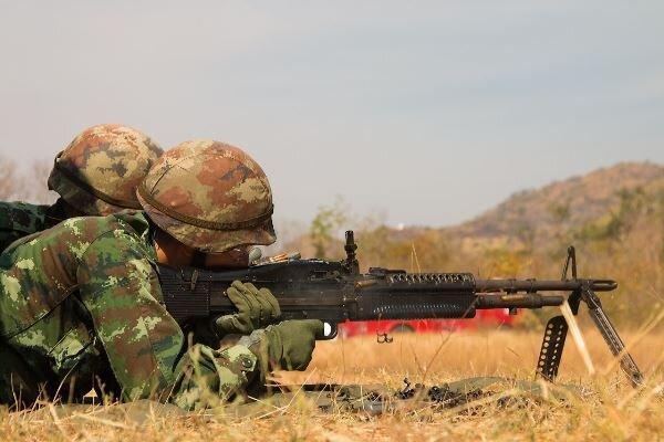 توکیو و دهلی نو توافقنامه همکاری نظامی امضا کردند