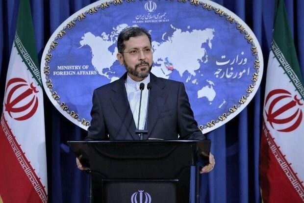 بیانیه رئیس شورای امنیت در رد درخواست آمریکا تبعات حقوقی زیادی دارد