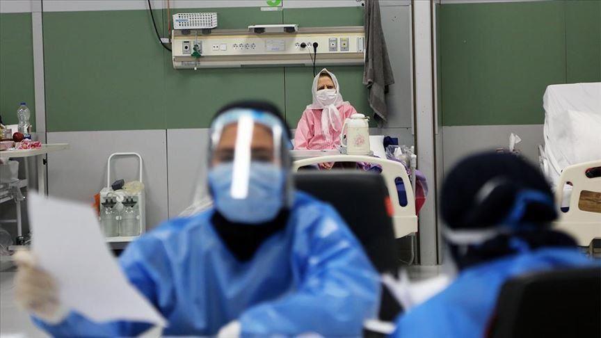 برداشت از صندوق توسعه ملی؛ به نام کرونا به کام دولت ، کادر درمان مطالبات خود را دریافت نکردند