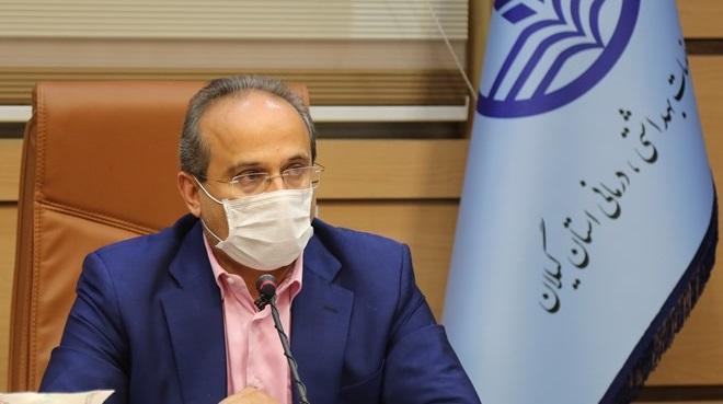72 پزشک جدید جذب و به بیمارستان های استان گیلان اعزام شدند