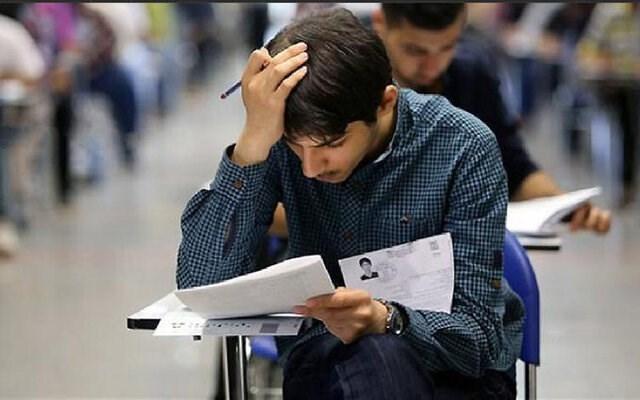 راه حل کشورهای مختلف برای برگزاری آزمون های سراسری، ایران در سایه شیوع ویروس کرونا چه خواهد نمود؟