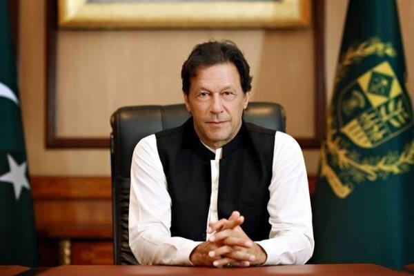 عمران خان شروط مذاکره با هند را اعلام نمود، انتها محاصره کشمیر