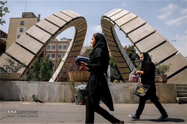 دانشجوی دانشگاه امیرکبیر پژوهشگر برتر جشنواره سرانجام نامه ها شد
