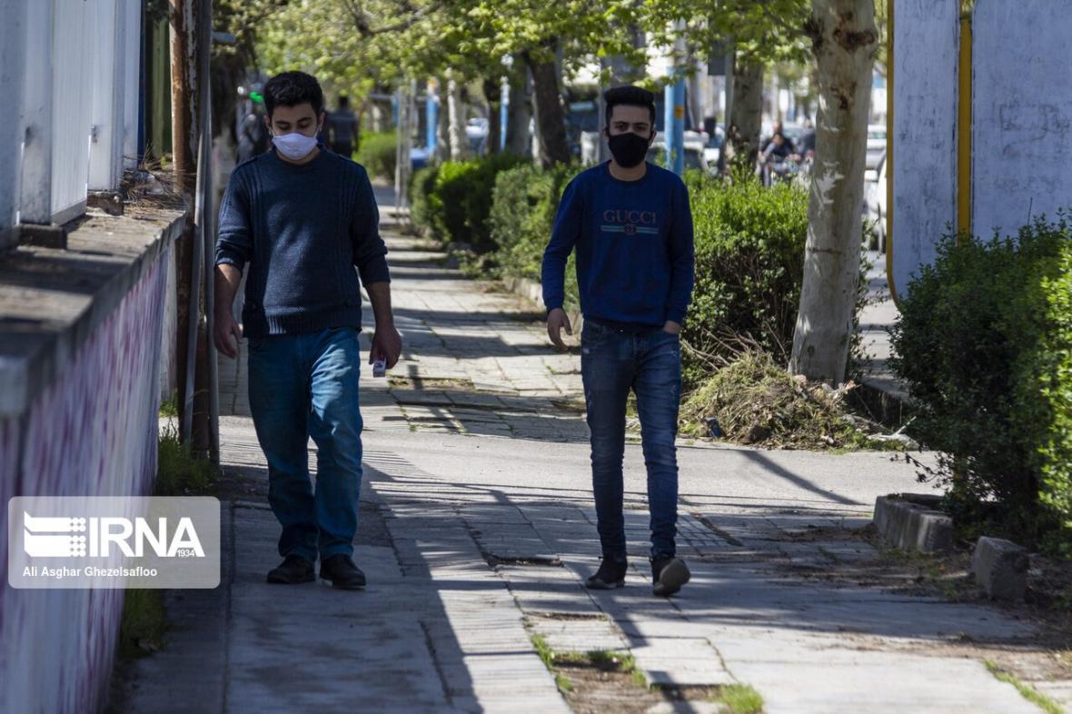 خبرنگاران چرایی سرپیچی از مقررات پیشگیرانه در بحران کرونا