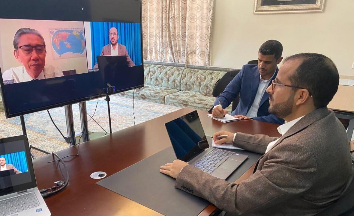 خبرنگاران انصارالله: ائتلاف سعودی به ارزش های اعراب پیش از اسلام نیز پایبند نیست