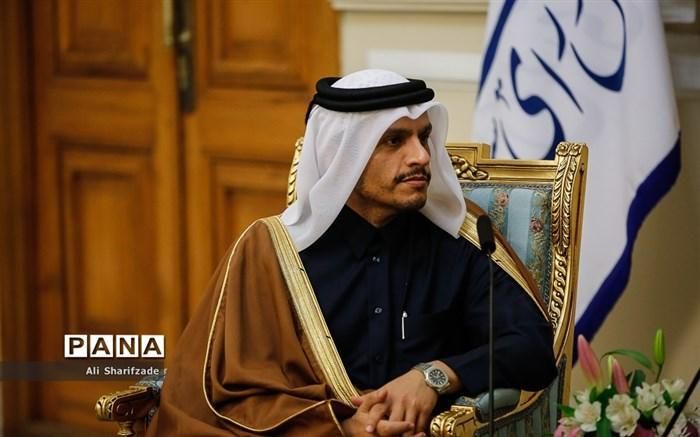 چرا قطر از ایران تشکر کرد؟