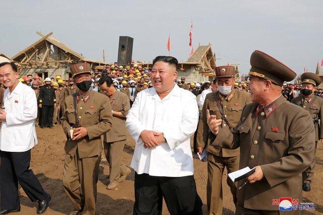 مقام ارشد آمریکا، چین را به یاری به دزدی های سایبری کره شمالی متهم کرد، پکن رد کرد