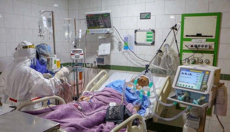 آمار کرونا در ایران امروز شنبه 24 آبان 1399؛ 452 فوتی جدید ، 11203 تن دیگر مبتلا شدند