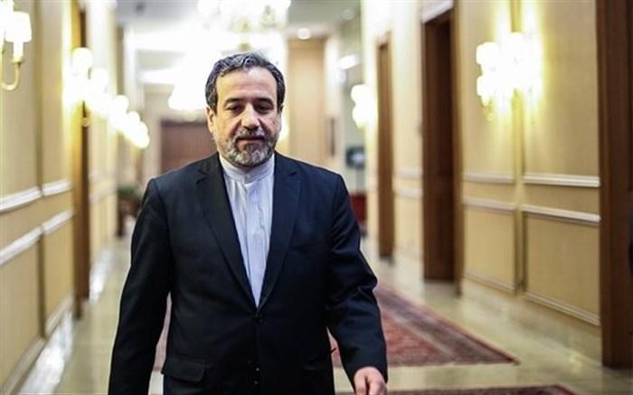 معاون سیاسی وزیر خارجه امروز به عمان می&zwnjرود