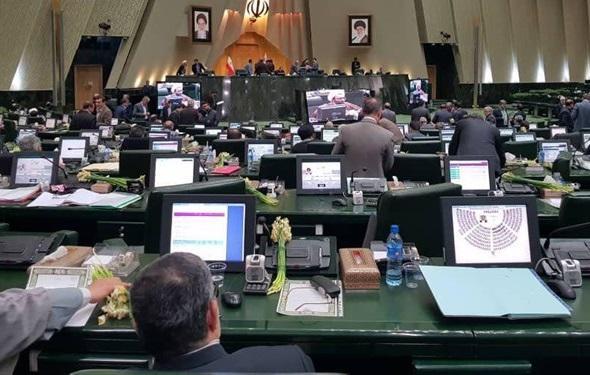 مجلس منابع جدید مالی طرح تامین کالا های اساسی را معین کرد