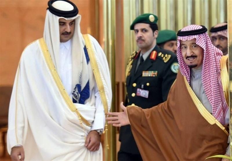 اظهارنظر امیر قطر پس از خاتمه نشست العلا درباره شورای همکاری خلیج فارس
