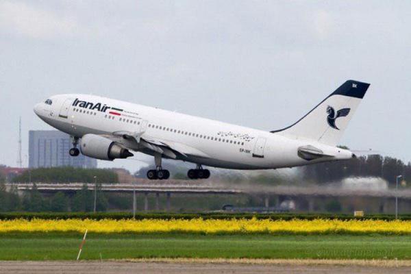ممانعت اسپانیا از انجام پروازهای تهران-مادرید