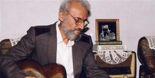 پیام تسلیت رئیس مرکز موسیقی صداوسیما در پی درگذشت احمدعلی راغب