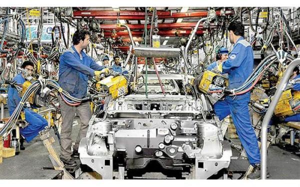 آنالیز شرایط صنعت خودوربا حضور خودروسازان برگزار گردید