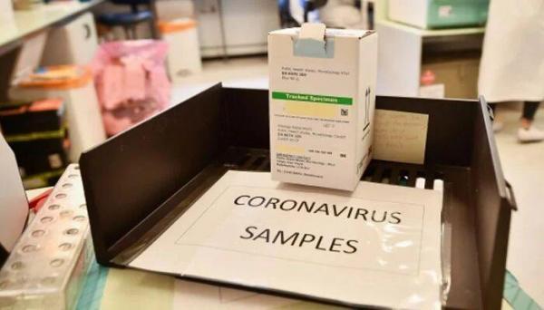 خبرنگاران اخبار ضد و نقیض شیوع گونه های جدید ویروس کرونا در پاکستان