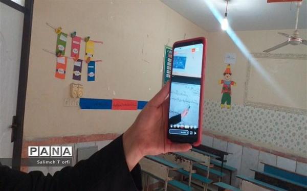 بهینه سازی فرآیند یاددهی یادگیری برای افزایش کیفیت تدریس معلمان در فضای مجازی