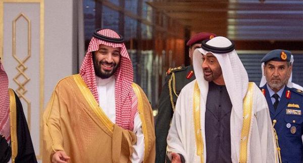 احضاریه دادگاه فلوریدای آمریکا برای ولیعهد های سعودی و امارات