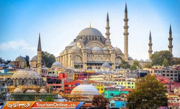 دورخیز ترکیه برای جذب 25 میلیون جهانگرد