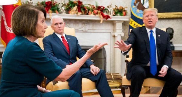 خبرنگاران آیا ترامپ با متمم 25 قانون اساسی برکنار می گردد؟
