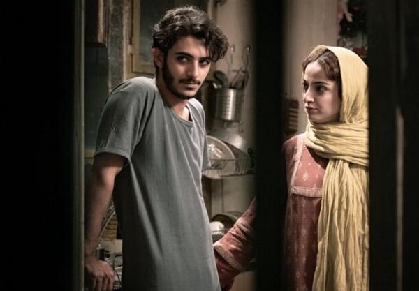 فیلم مردن در آب مطهر و دغدغه مهاجرت افغان ها