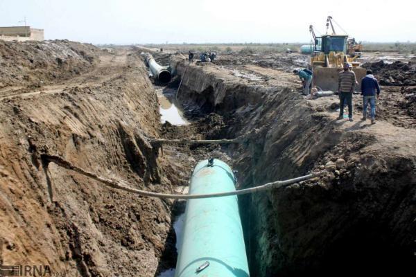 خبرنگاران 14 پروژه آب و فاضلاب خراسان شمالی آماده افتتاح شد