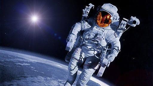 پیاده روی فضایی 7 ساعته انجام شد