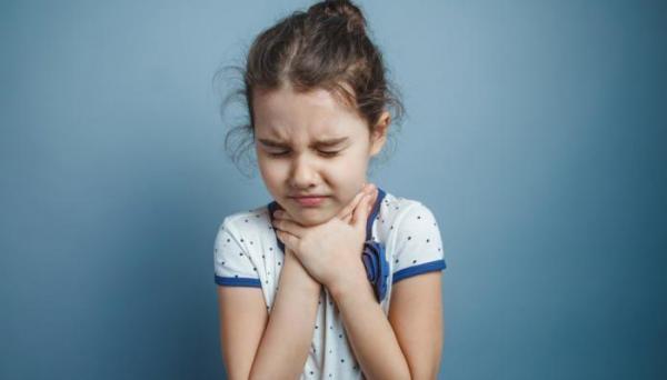 درمان گرفتگی صدا در بچه ها با 12 راه چاره خانگی