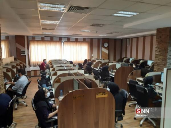 آزمون ارزشیابی دانش آموختگان داروسازی الکترونیکی برگزار می گردد ، شروع ثبت نام از 27 بهمن ماه