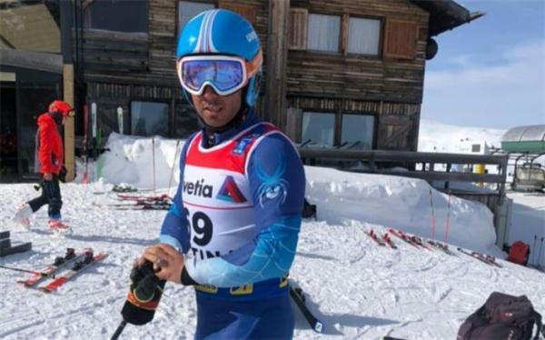 اسکی قهرمانی دنیا؛ خاتمه کار پوریا ساوه شمشکی با رده 2 رقمی