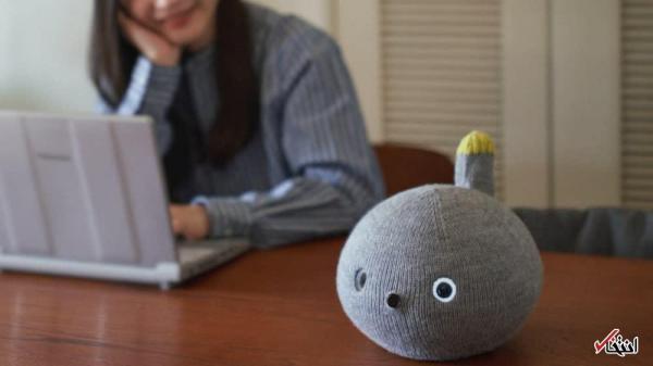 ربات جدید پاناسونیک معرفی گردید