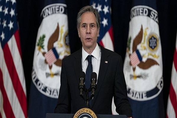 آمریکا معافیت های تحریمی را به بازگشت ایران به تعهدات برجامی منوط کرد