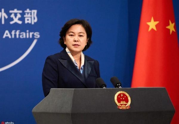 پکن: بعضی در غرب نمی خواهند موفقیت و پیشرفت چین را ببینند