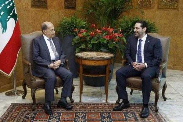 بن بست در تشکیل کابینه لبنان، کوشش حریریبرای دور زدن قانون اساسی