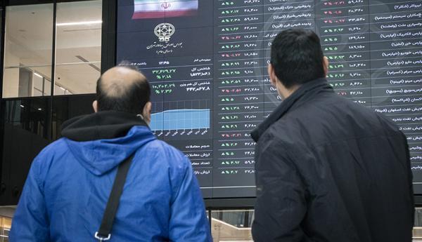 افزایش تحرکات منفی در بازار سهام ، نوسان در شاخص ادامه دارد