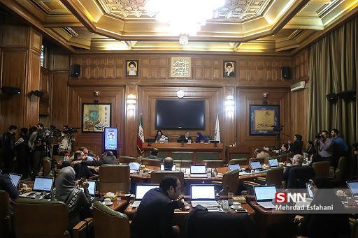 شفافیتی از جنس شورای شهر خبرنگاران
