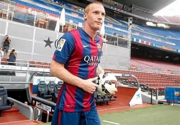 ژرمی متئو: با یک قرارداد قلابی مجبورم کردند به بارسلونا بروم!